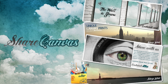 Share Canvas Featured