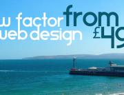 Wow Factor Web Design