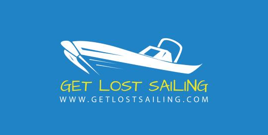 Get Lost Sailing Logo