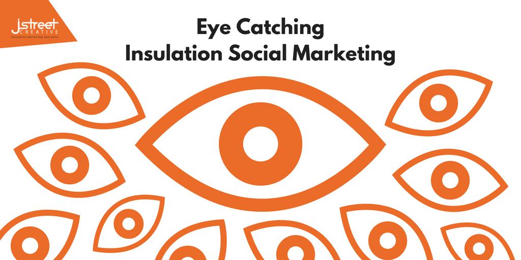 Eye Catching Insulation Social Marketing Header