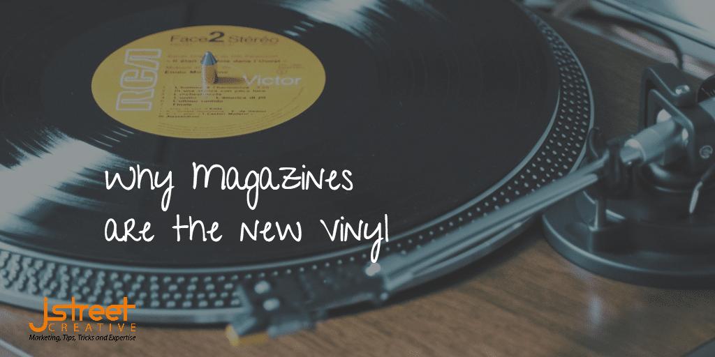 Construction Magazines - Vinyl Header